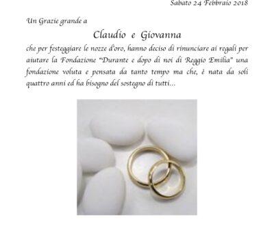 claudio-e-Giovanna